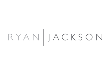 RYAN JACKSON<br>Signature Furniture Line<small><br><small>LAUNCHED 2016</small></small>