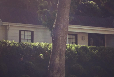 Moraga Residence<br><small>Bel-Air, CA<br><small>UNDER CONSTRUCTION</small></small>
