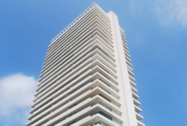 SIERRA TOWERS RESIDENCE<br><small>West Hollywood, CA<br><small>IN PROGRESS</small></small>