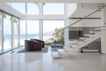 Laguna Beach Residence<br><small>Laguna Beach, CA<br><small>Completed</small></small>