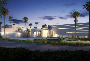Southern California Residence<br><small>Southern California, CA<br><small>UNDER CONSTRUCTION</small></small>